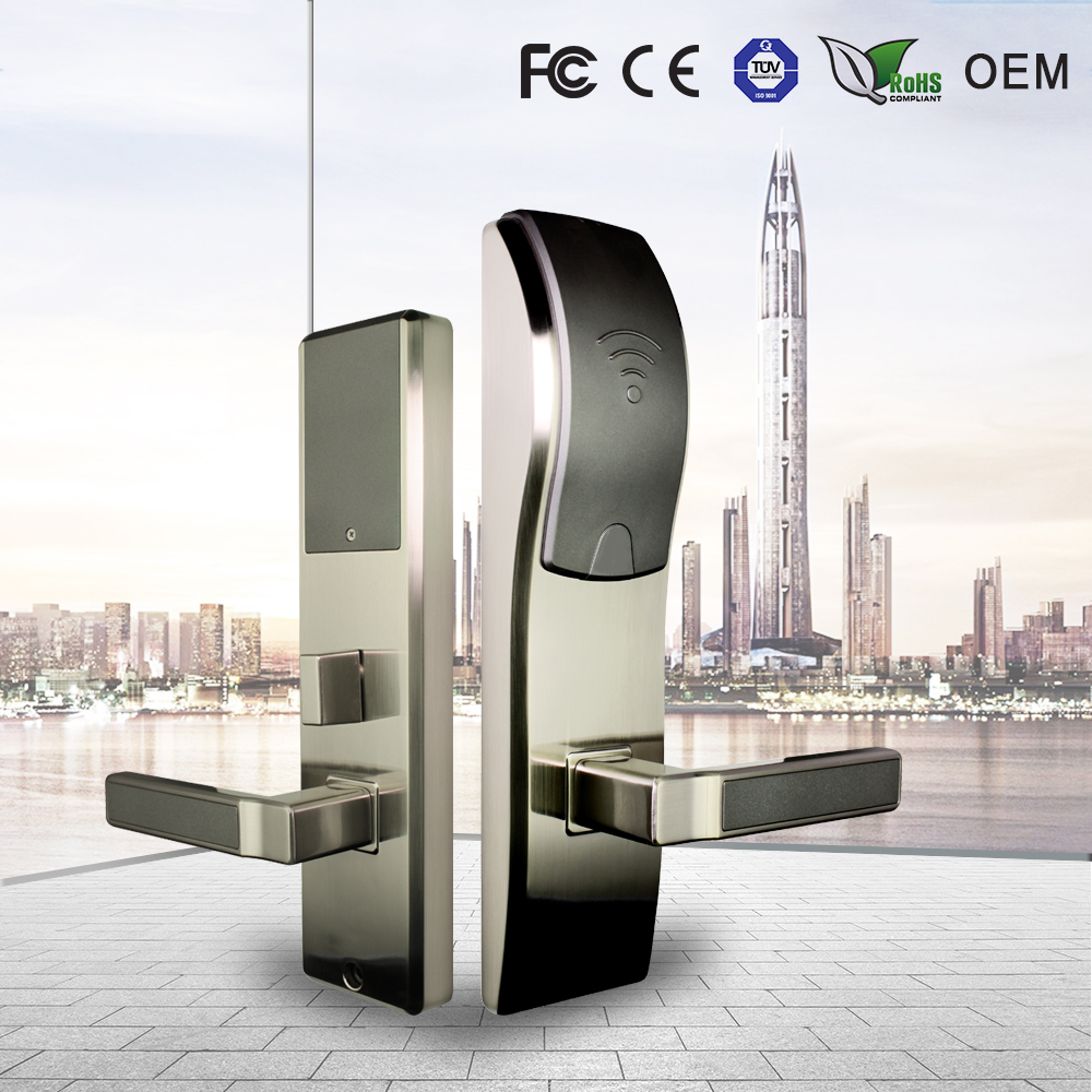 com smart door invisible product lock wafuremotelock anti wireless home from control remote dhgate wafu intelligent keyless theft