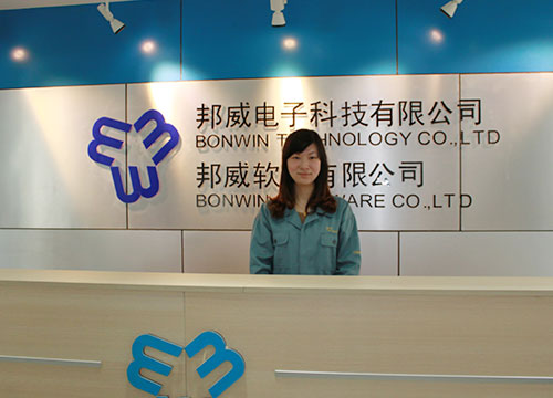Changzhou Bonwin Technologh Co,Ltd.