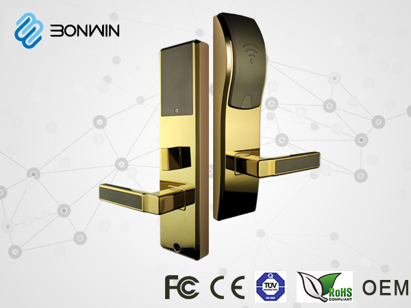 Wireless lock BW883-S6