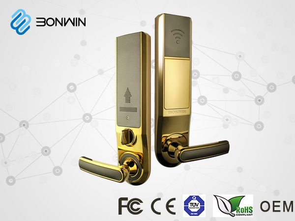 Wireless Lock BW883-E6