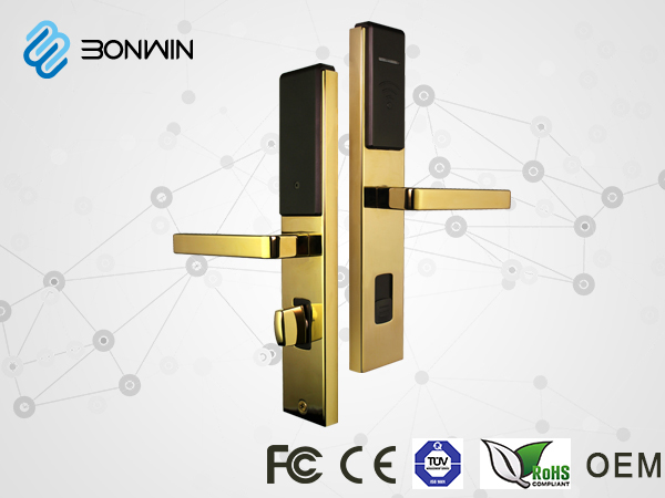 Euro wireless Lock BW883-K