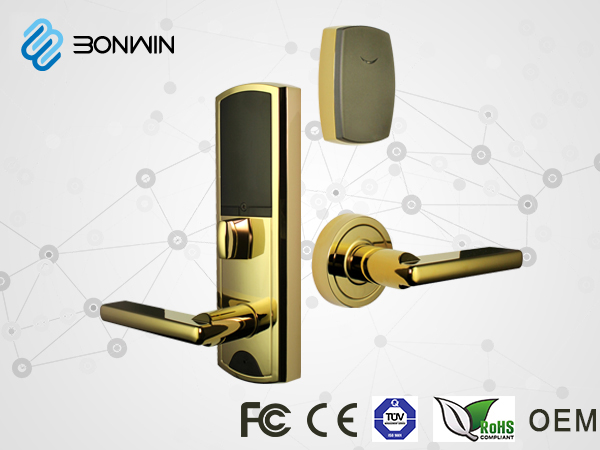 Wireless Lock BW883-Q