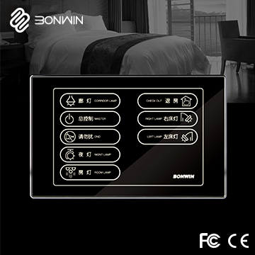 hotel smart system